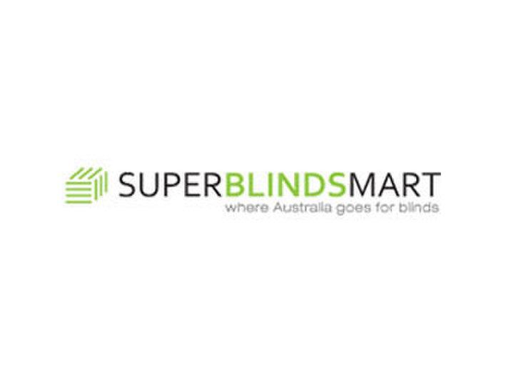 Super Blinds Mart - Building & Renovation
