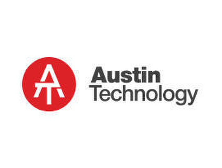 Austin Technology - Computer shops, sales & repairs