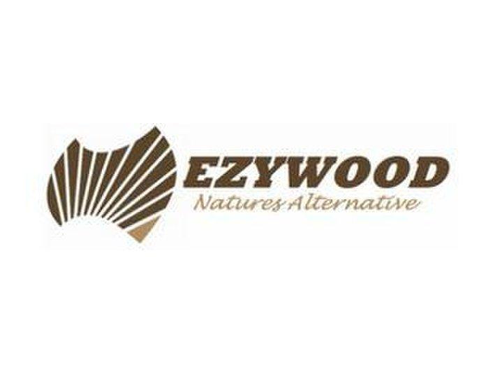 Ezywood.com.au National Products PTY LTD - Gardeners & Landscaping