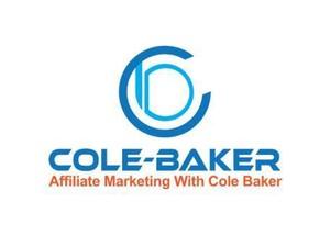 Cole Baker - Marketing & PR