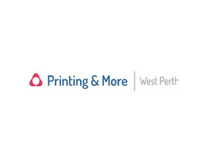 Printing & More West Perth - Print Services
