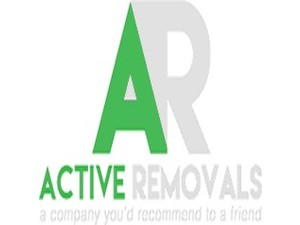 Active Removals - Removals & Transport