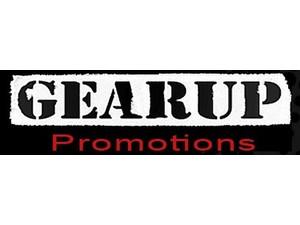 Gearup Promotions - Marketing & PR
