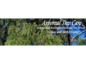 Arboreal Tree Care Pty Ltd - Removals & Transport