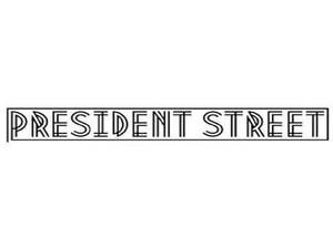 President Street Music - Music, Theatre, Dance