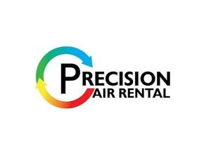 Precision Air Rental - Rental Agents