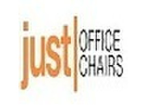 Just Office Chairs - Office Supplies