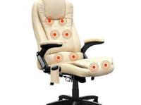 Just Office Chairs (1) - Office Supplies