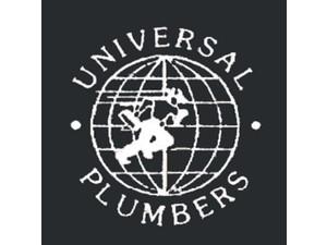 Universal Plumbers & Gasfitters - Plumbers & Heating