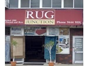 Rugjunction Modern Designer Rugs - Furniture