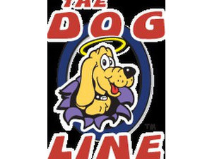 The Dog Line Pty Ltd - Pet services