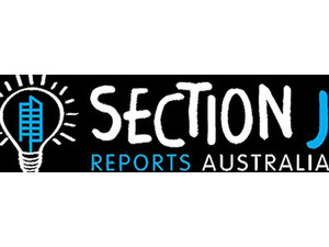Section J Reports - Property inspection