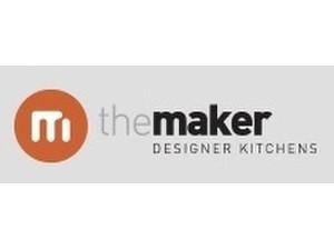 The Maker Designer Kitchens: Building & Renovation in Western ...