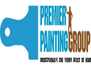 Premier Painting Group - Painters & Decorators