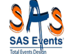 Sas Events - Conference & Event Organisers