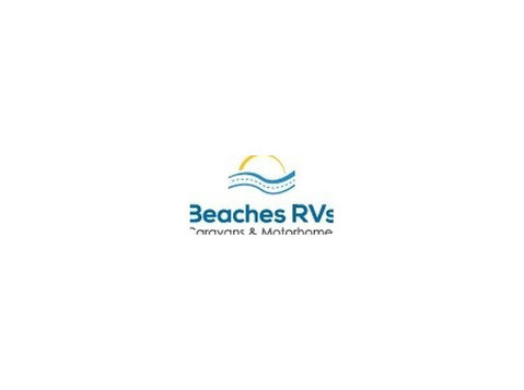 beaches rvs - Camping & Caravan Sites