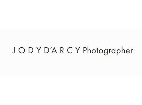 Jody D'arcy Photographer - Photographers