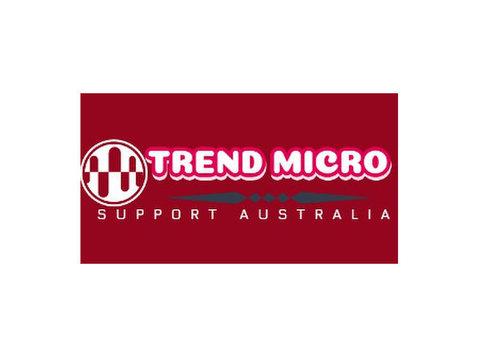 Trend Micro Support Australia - Computer shops, sales & repairs