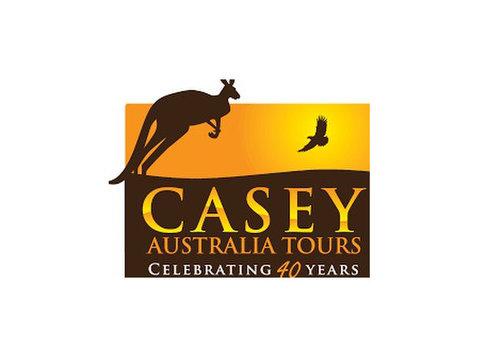 casey tours australia - Travel Agencies