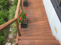Deckcare (2) - Carpenters, Joiners & Carpentry