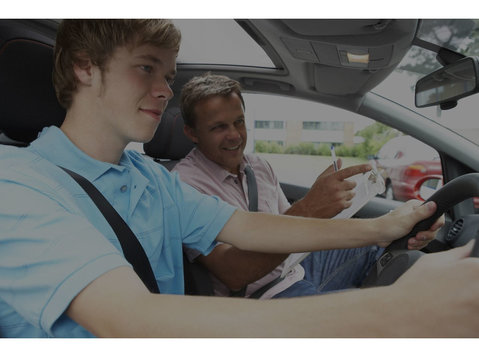 Safety 1st Driver Trainer - Driving schools, Instructors & Lessons