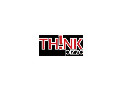Think Pizza - Food & Drink
