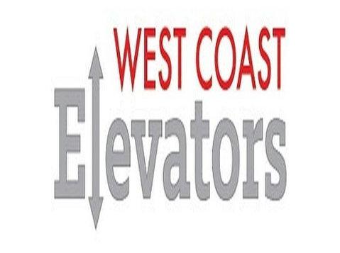 West Coast Elevators - Electricians