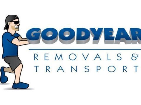 Goodyear Removals and Transport - Removals & Transport