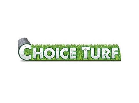 Choice Turf - Gardeners & Landscaping