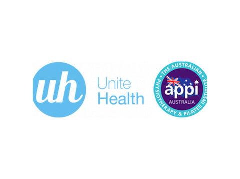 Unite Health - Perth - Alternative Healthcare