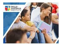 Skills Australia Institute (RTO 52010) (4) - Universities