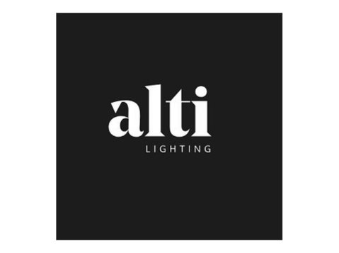 ALTI Lighting - Furniture