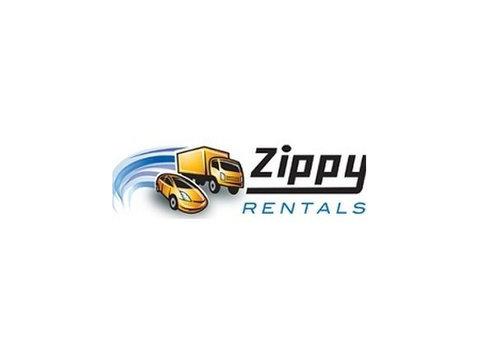 Zippy Rentals - Car Rentals