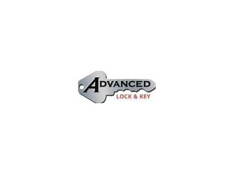 Advanced Lock and Key - Security services
