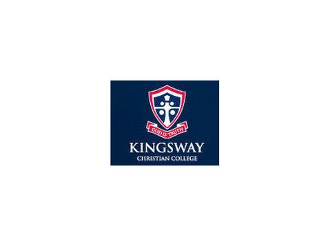 Kingsway Christian College - Şcoli Internaţionale