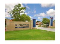 Kingsway Christian College (1) - International schools
