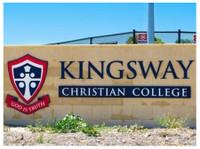 Kingsway Christian College (2) - International schools