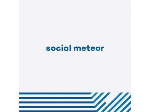 Social Meteor - Advertising Agencies