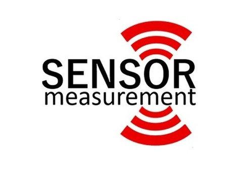 Sensor Measurement - Shopping