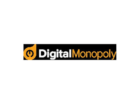 Digital Monopoly - Marketing & PR