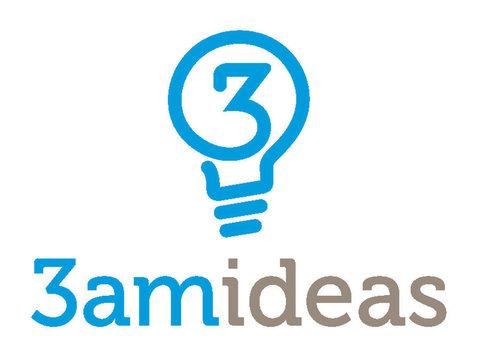 3am ideas - Marketing & PR