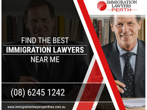 Immigration Lawyers Perth wa - Lawyers and Law Firms