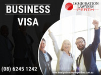 Immigration Lawyers Perth wa (2) - Lawyers and Law Firms