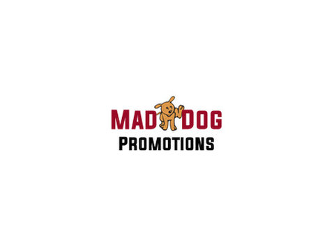 Mad Dog Promotions - Sports