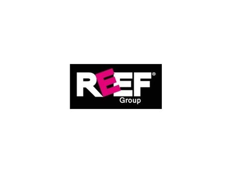 Reef Group - Tuonti ja vienti