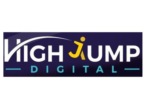 High Jump Digital - Marketing & PR