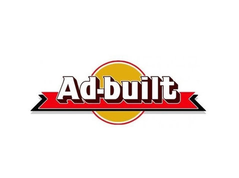 Ad-Built - Home & Garden Services