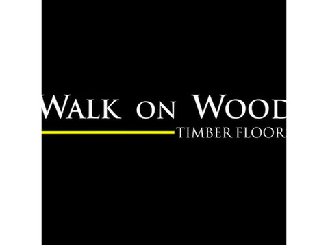 Walk on Wood - Home & Garden Services