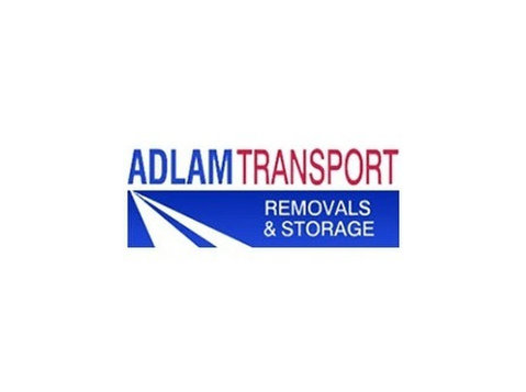 Adlam Transport Removals & Storage - Removals & Transport