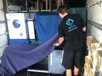 Kroos Logistics Removals Perth (2) - Removals & Transport
